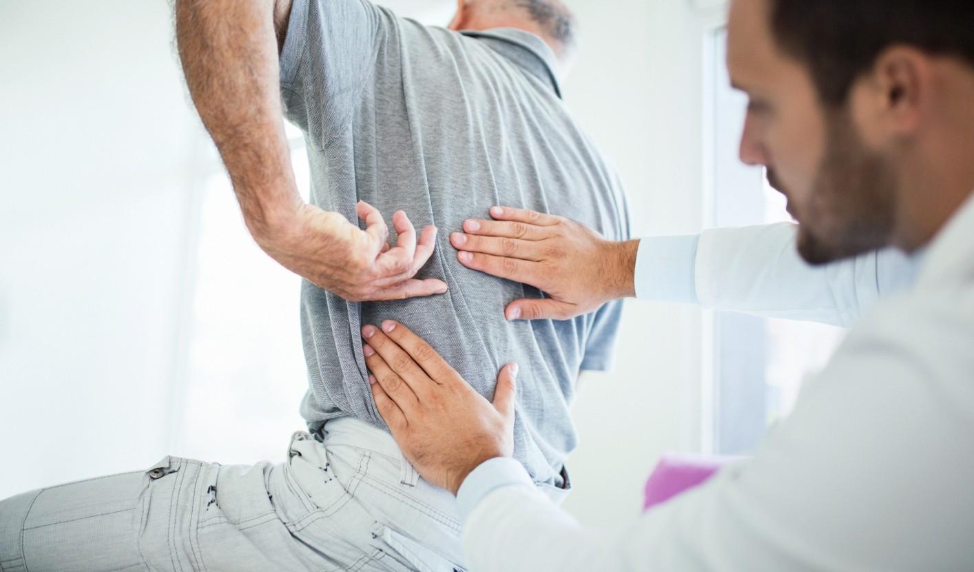 Mal di schiena lombare: cause, cura e prevenzione
